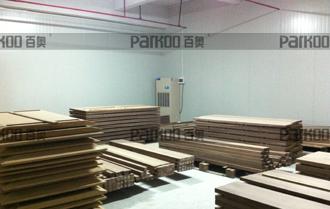 木材烘干项目